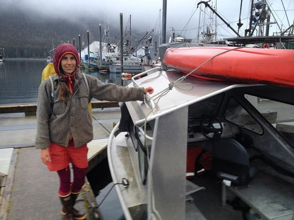 What single payer means to an Alaskan fisherman with breast cancer